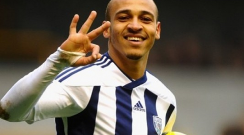 QPR Lodge Osaze Odemwingie Enquiry With Westbrom
