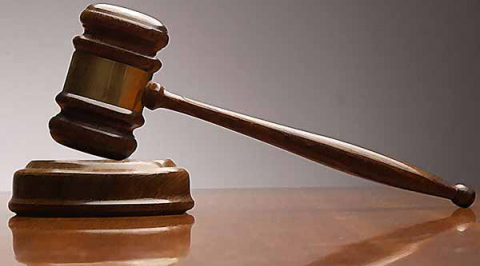 N25bn Fraud: Court Strikes Out Goje's Application