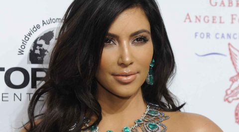 Kim Kardashian Quits Keeping Up With The Kardashians