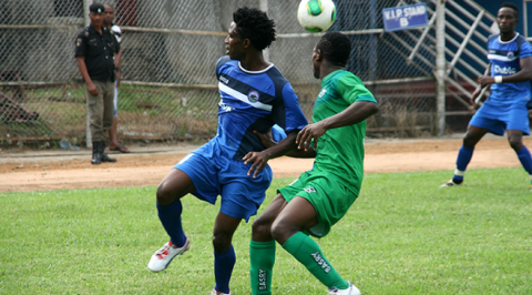 Enyimba secure draw at Nembe