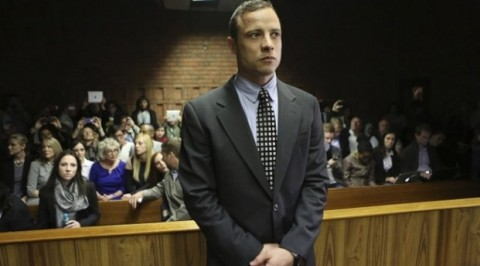 Pistorious To Be Released From Prison  After 10months