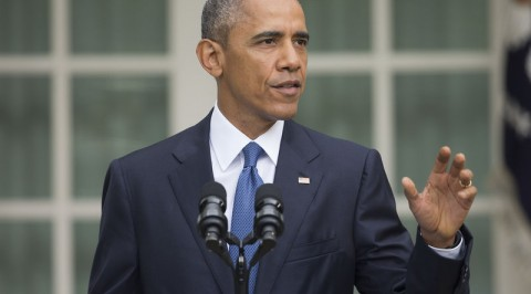 Obama: Gay Marriage Ruling 'A Victory For America'