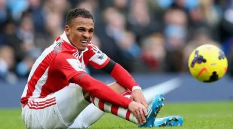 Odemwingie Out For Two Weeks With Hamstring Injury