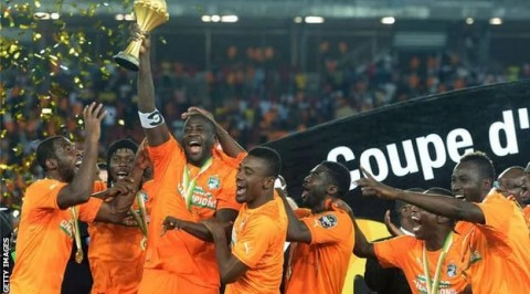 AFCON 2017: Sierra Leone To Play Ivory Coast In Nigeria