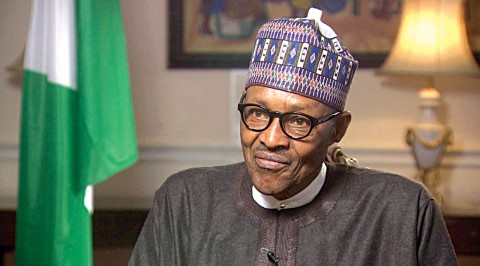 President Muhammadu Buhari not to contest in any future elections.