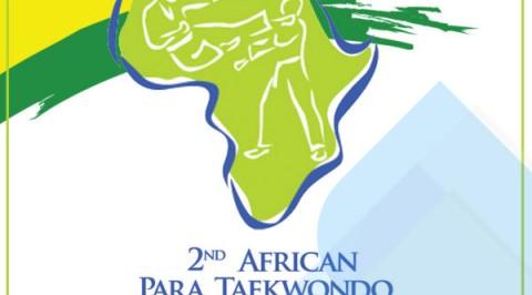 Nigeria wins gold medals at African Para Taekwondo