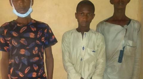 3 Herdsmen Arrested over Attacks on Ogun Community