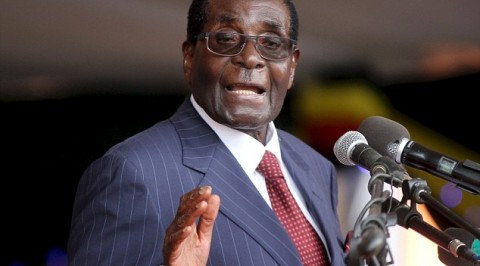 Zimbabwe to hold 2018 presidential election