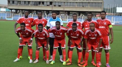 Heartland players disrupt Okorocha's convoy demands unpaid salaries