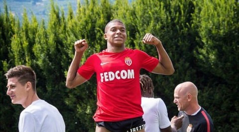 Real Madrid agree £160m deal for Kylian Mbappe