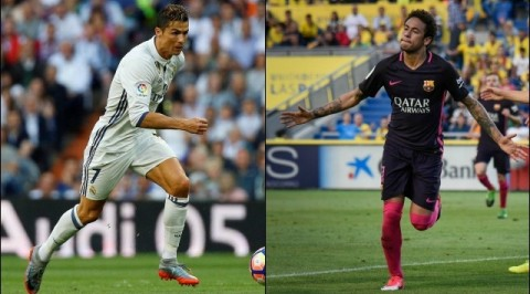 Real Madrid, Barca set up final day title