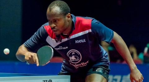 Quadri moves to 21st in world ranking