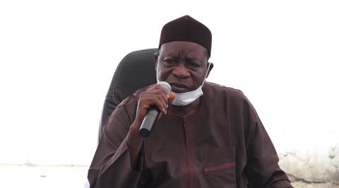 APC Inaugurates Caretaker Committee in Ogun