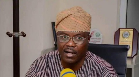Abiodun Suspends Commissioner over Alleged Sexual Harassment