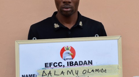EFCC convicts three over cyber fraud in Abeokuta