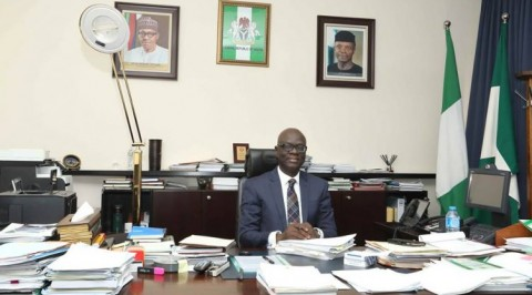 Ade Ipaye appointed as Chief of staff