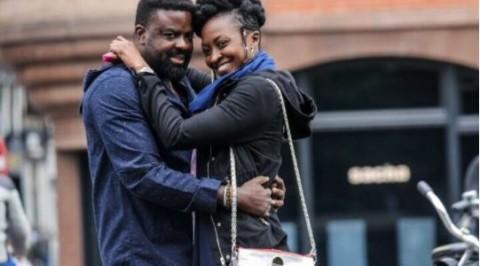 Kunle Afolayan appreciates Kate Henshaw @ 46