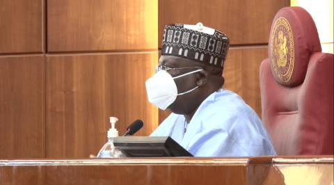 Senate Investigate IMC over Alleged Squandering of N40billion