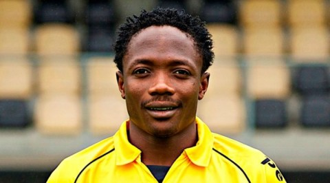 Musa seeks to end AFCON campaign on high