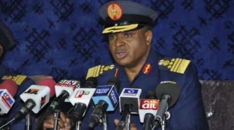 Nigerian Airforce to partner manufacturers.