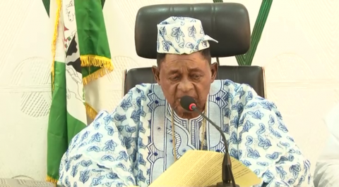 Ethnic groups may resort to self help - Alaafin