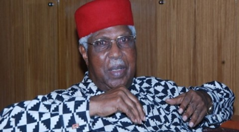 Nigeria's Ex-Vice President dies at 85