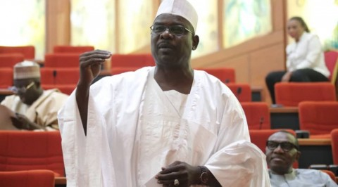 Court Orders the Remand of Ndume