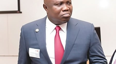 Ambode speaks on how to grow the economy