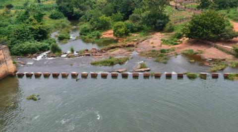 Asa river bridge  may collapse - expert