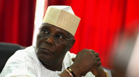 Supreme Court dismiss Atiku's appeal
