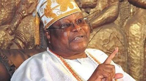 Awujale warns against imposition of successor