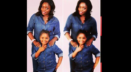 BBNAIJA: Bisola celebrates daughters birthday