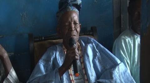Community Leaders Caution Oyo Govt against Relocation of Shasha Market