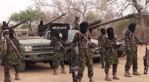 Boko Haram takes Over Garkida Town in Adamawa State