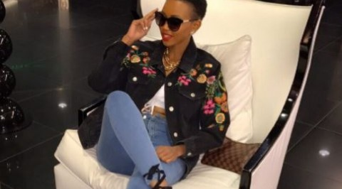 Huddah Monroe says Nigerian men are not suitable for marriage