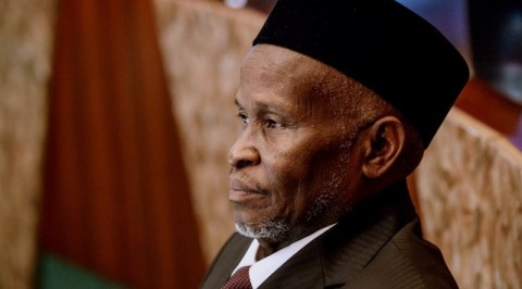 CJN tasks judicial officers to take their oath serious