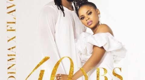 Chidinma and  Flavour – 40 Yrs (Everlasting)