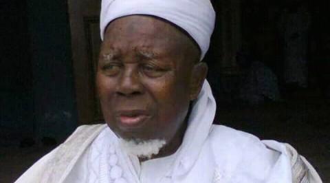 Chief Imam of Egbaland Dies at 98