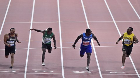 Doha: Nigeria still searching for medals, USA lead