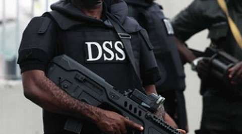 DSS denies recovering N21b in Daura's house