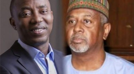 Release Of Sowore, Dasuki Christmas Gift