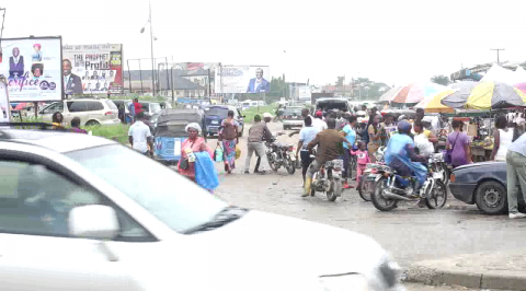Delta commercial motorcyclists lament proposed ban