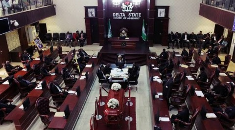 Delta Assembly promise completion of water projects