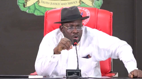 Bayelsa govt. decry excess crude deduction