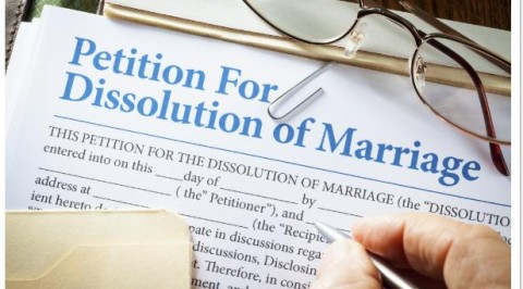 Broken Marriages and the Trend of Irreconcilable Differences
