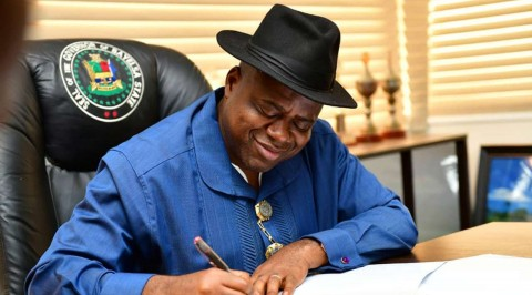 Bayelsa Proposes N242.2billion for 2020