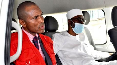 Adoke Freed From EFCC Custody