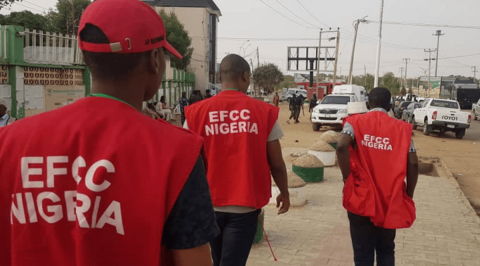 Lawyer sues EFCC, claims N1b damages