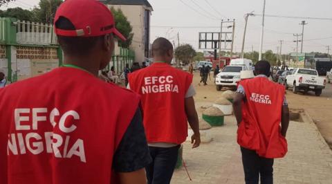 16 Kwara LG Chairmen detained