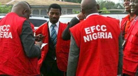 We Recovered 8.5 billion Naira from Kwara - EFCC